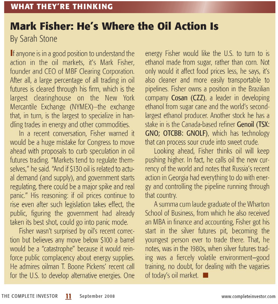fisher article