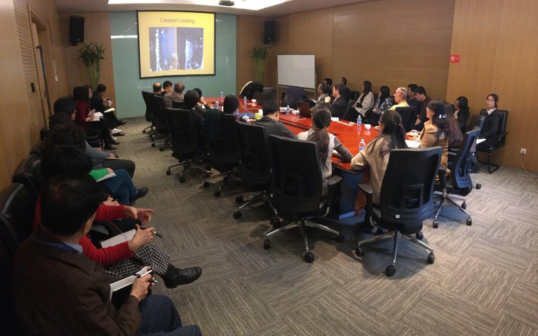 Genoil To Have Shareholders Meeting – Nov 14 In Calgary
