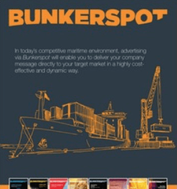 BUNKERSPOT : Consortium Secures $5 Billion LOI For Desulfurization Programme