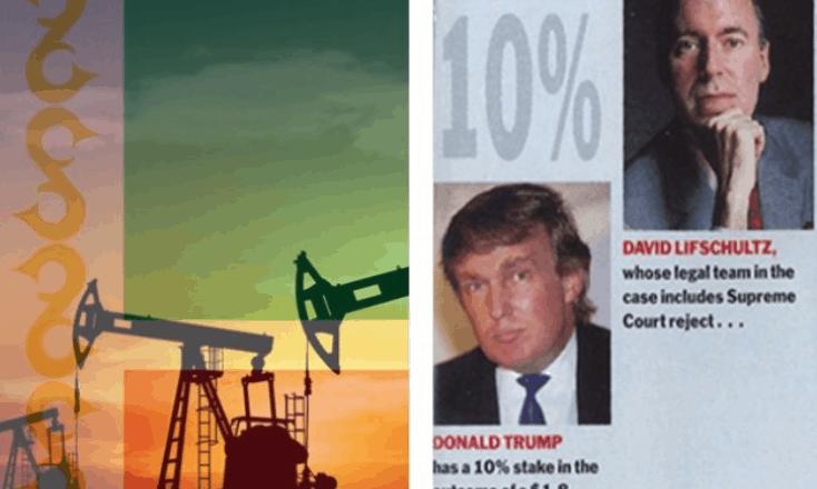 Партнера Дональда Трампа (Donald Trump) заинтересовала чеченская нефть