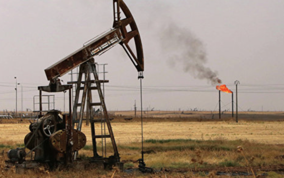 """Аналитик оценил инвестиции Genoil и """"Грознефти"""" в проекты в России"""