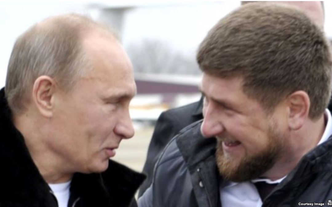 Radio Free Europe – Prospects for Chechnya's Oil Sector Remain Unclear