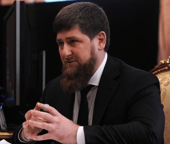 Kuczynski: Ramzan vs. Igor, which is the battle for the Chechen oil