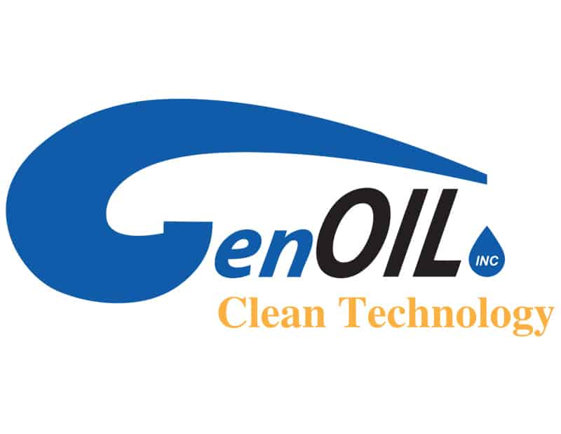 Genoil in Advanced Discussions With Physical Suppliers, Shipowners.