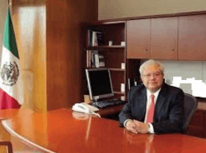Jose Garcia Joins Genoil as Vice President of Genoil in Mexico